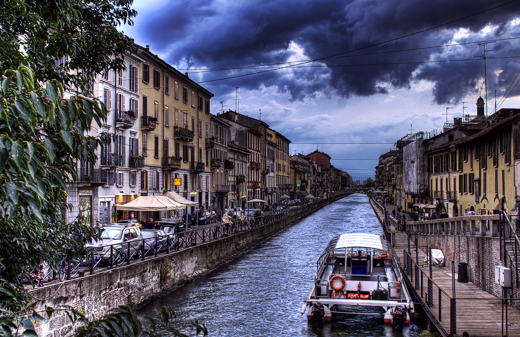 Milan Italy  city images : Milan, Italy Get a First Life
