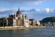 budapest, danube, luxury european river cruises