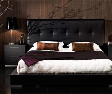 black-stained-oak-leather-bed-from-boconcept-bedroom-furniture-collection