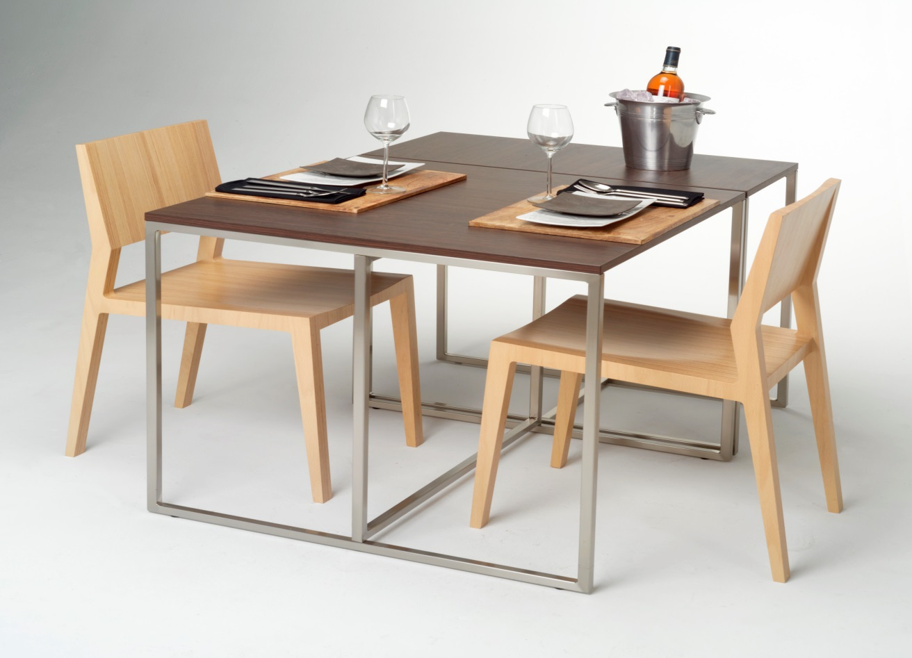 Modern furniture from providers like IKEA offers a way to decorate your home on a small budget