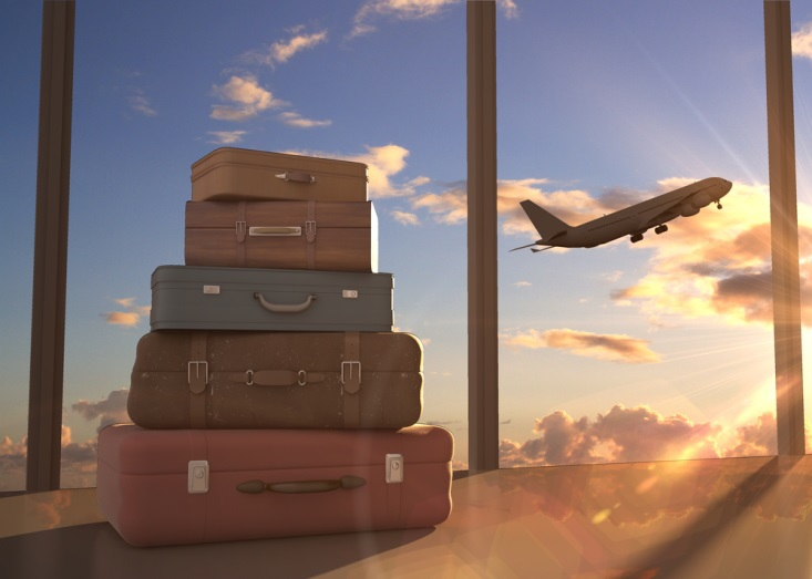 The best travel rewards cards will let you hit the road/skies a lot more than you  do presently...