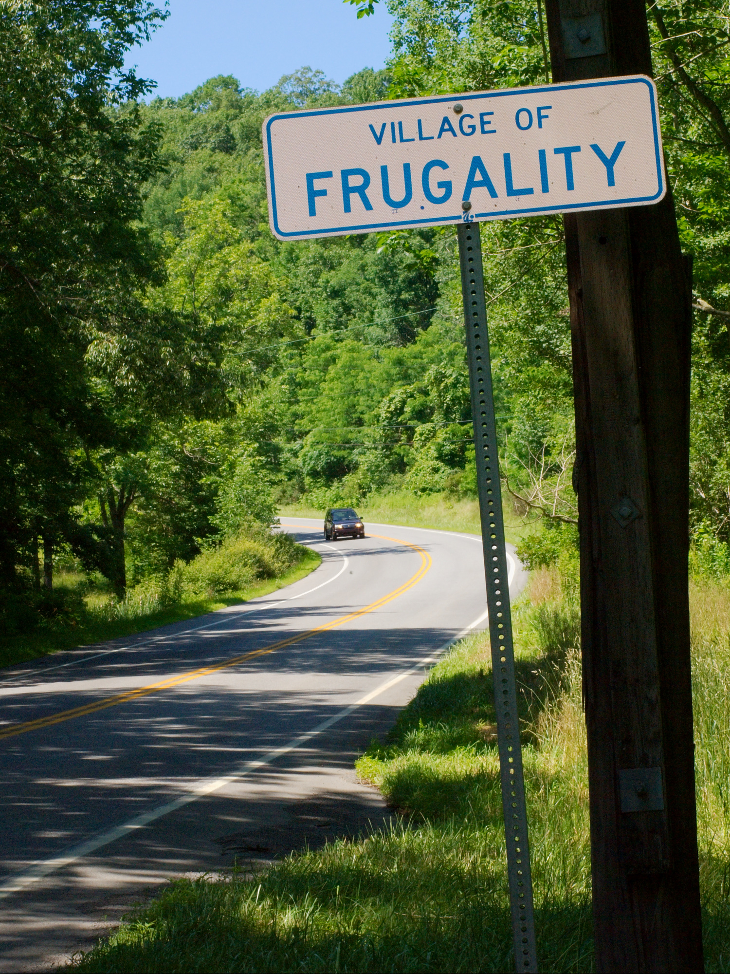 Developing a attitude of frugality is one of the biggest benefits of living on a low income ... photo by CC user Matthew Hunt on Flickr