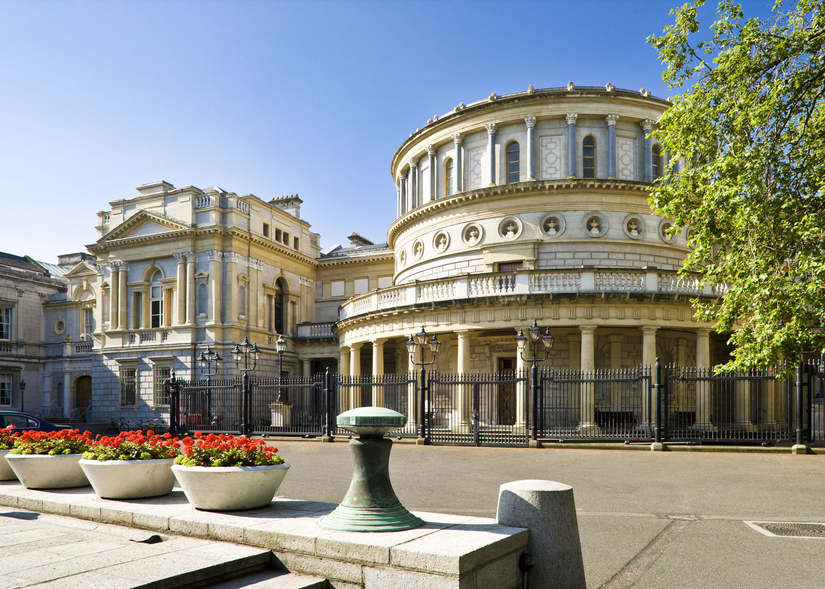 The National Museum of Ireland is among the best galleries and museums in Dublin