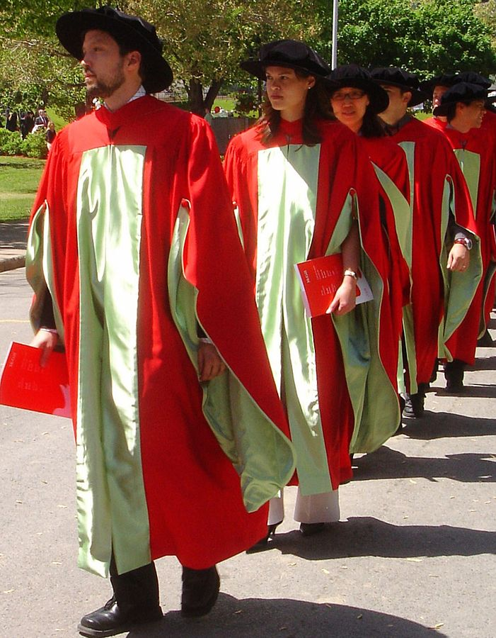 Marching into life after graduation soon? Here's what you need to know...