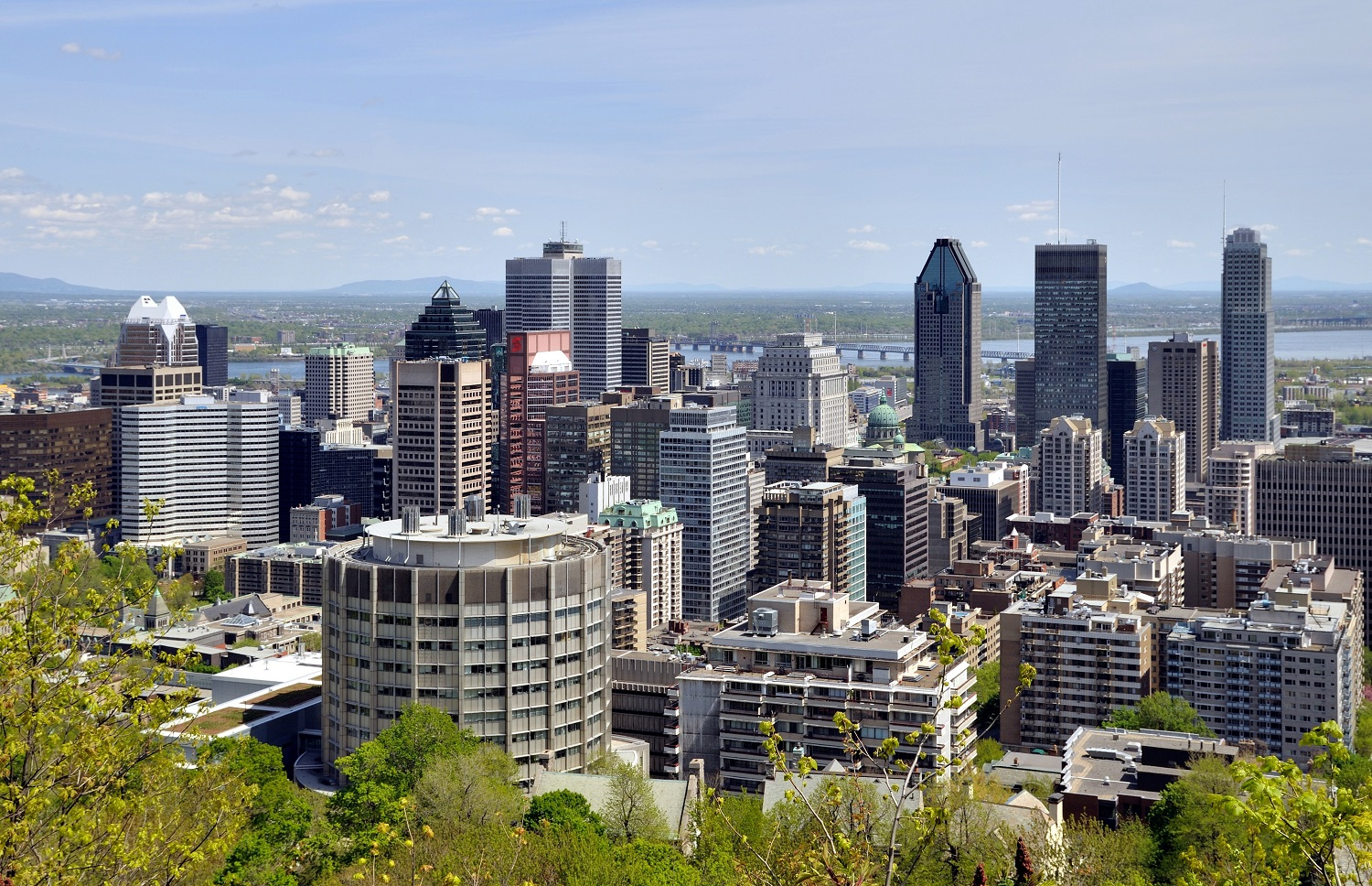 Montreal_-_QC_-_Skyline