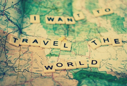 Do you have a Travel Addiction?