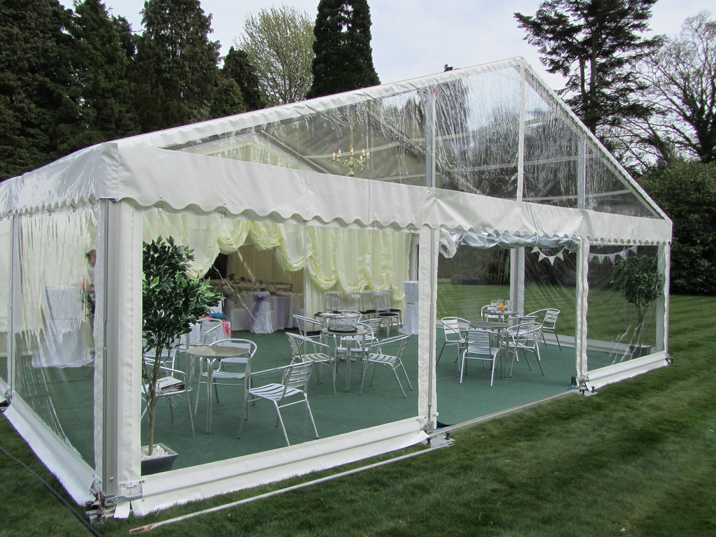 7 Creative Ways To Jazz Up Your Marquee Event Get A