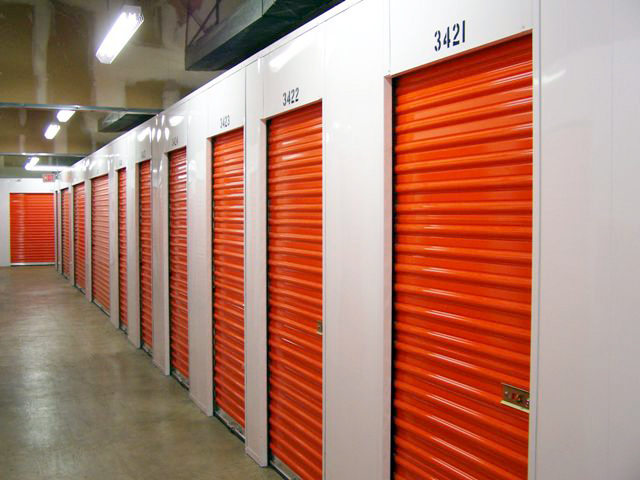 Is It Time to Store Some of Your Life? Only you can answer that question.