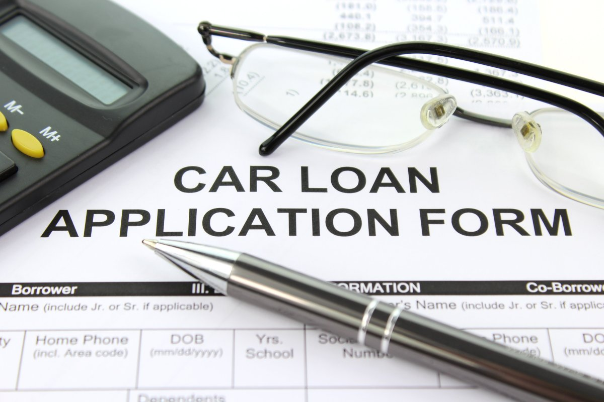 Bad Credit Car Loans can get you in the driver's seat ASAP