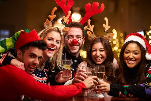 Learn How to Plan a Work Christmas Party that everyone will love