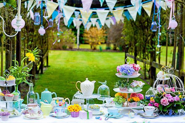 There are a number of little known things that really make an Outdoor Soiree fabulous