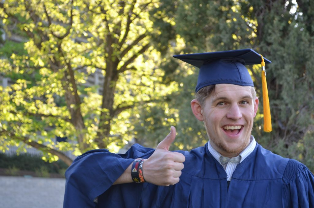 Tips for College Grads