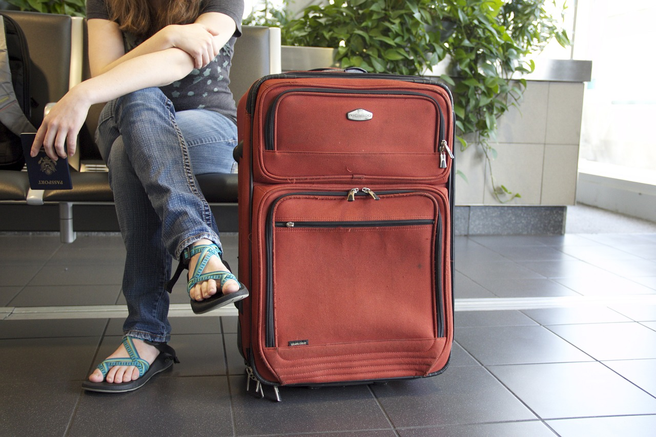 There are many Reasons Why You Should Get Travel Insurance, including coverage for lost baggage