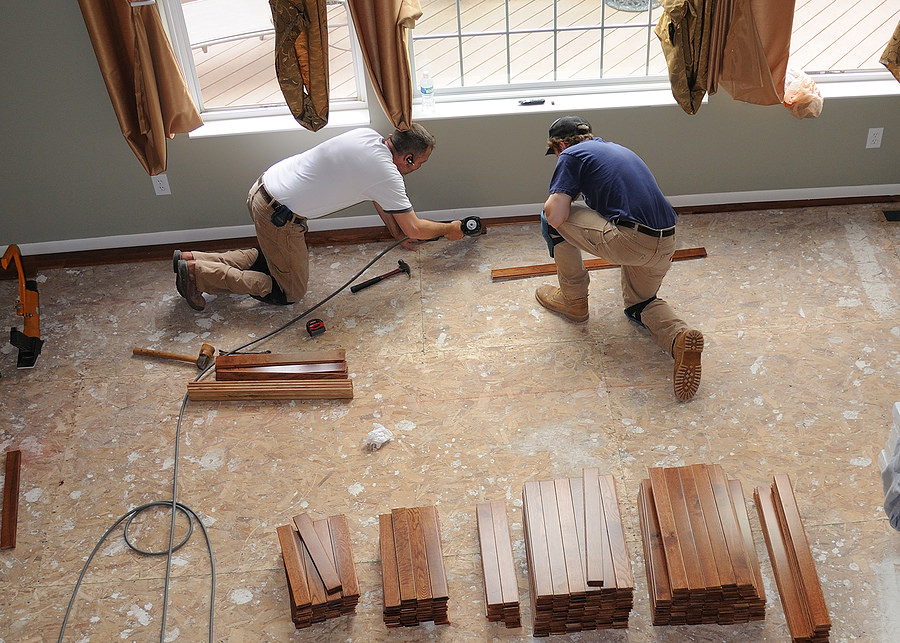 Give Yourself A Less Stressful Time During House Renovations, and process will be much easier to manage