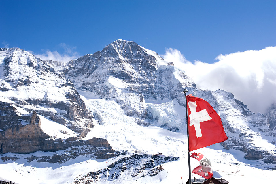 Switzerland is one of the best Countries to visit in Europe