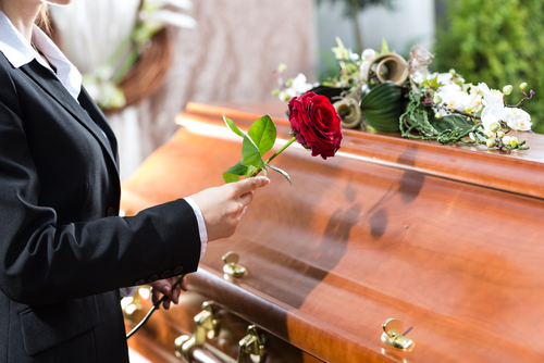 Nobody likes to think about Funeral plans, but more people are plotting them out in advance