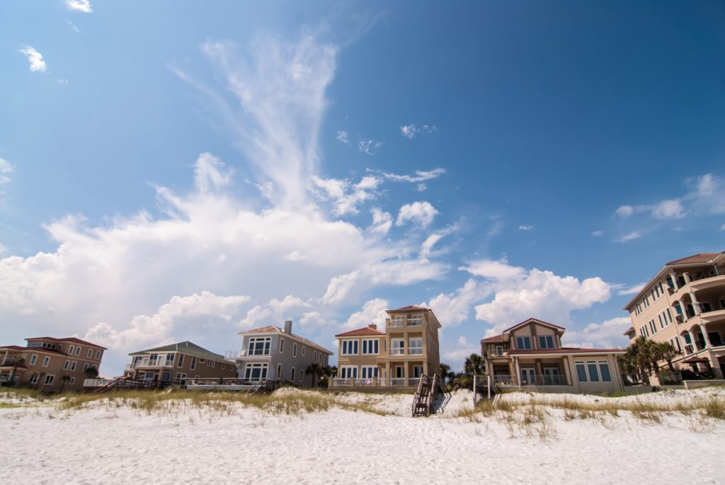 When Looking for Vacation Rentals on the beach or elsewhere, there are questions you need to ask first