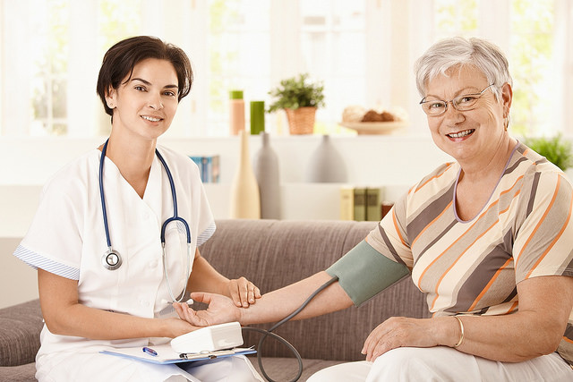 Home health aides are one of the Fastest Growing Jobs in South Carolina