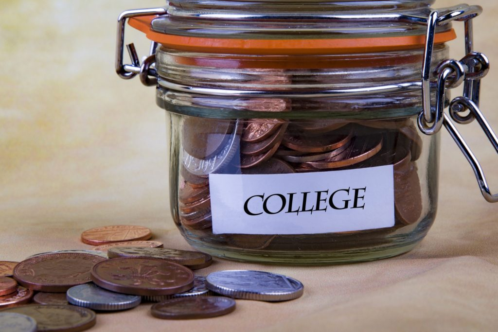 Saving Money While in College can be tedious, but it will pay off over time