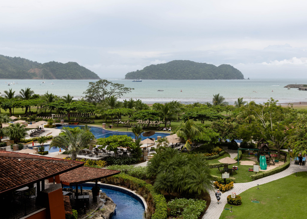 One of the top things to know about visiting Costa Rica: its resorts rock ... photo by CC user nateclicks on Flickr