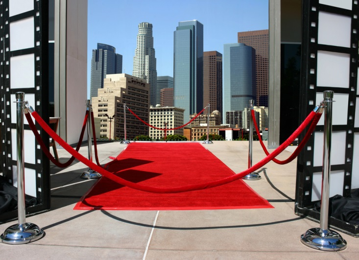 There are many Movie Locations Worth Visiting in Los Angeles...