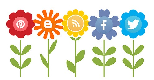 Social media is one of the keys to small business success