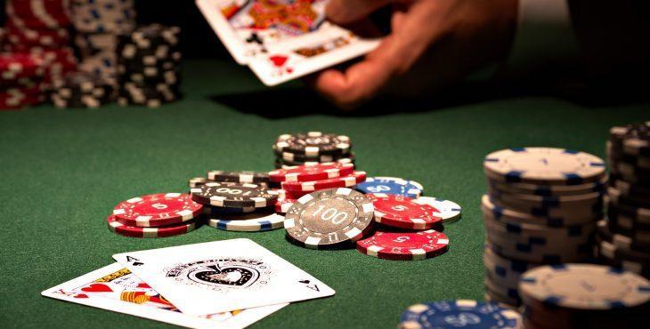 Is Online Betting Dependent On Offline?