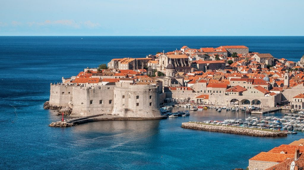 Dubrovnik is one of the top Destinations of Croatia you'll want to explore this summer