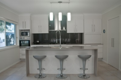Granite Worktops can make your kitchen stand out